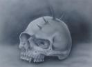 Skull_3 (Vorlage von Roland Kock)
